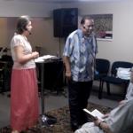 Noel Ramose koosolekud 2015